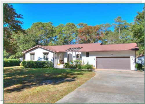Photo of 5 Augusta Drive, Oak Island, NC 28465 (MLS # 100229778)