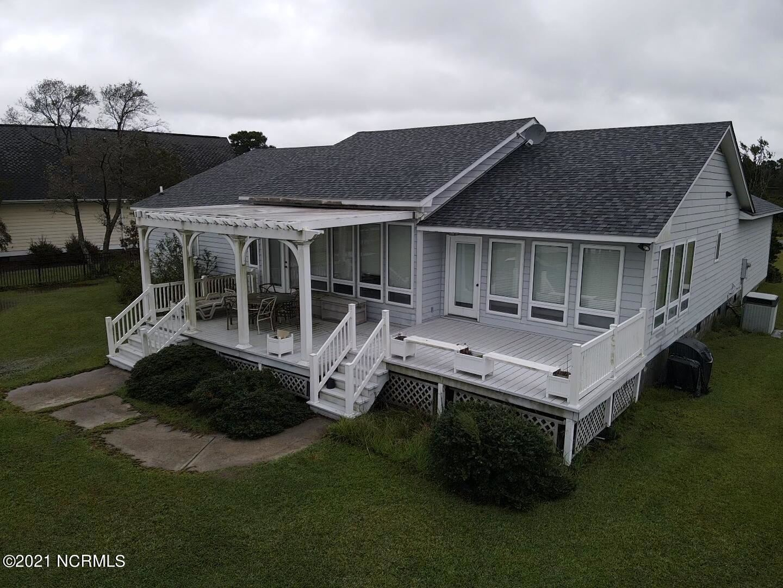 Photo of 1086 Bay Tree Drive, Harrells, NC 28444 (MLS # 100291778)