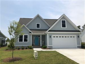 Photo of 336 Lake Firefly Loop, Holly Ridge, NC 28445 (MLS # 100126779)