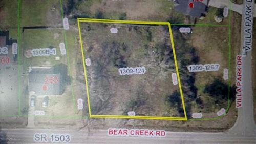 Photo of 269 Bear Creek Road, Hubert, NC 28539 (MLS # 100196779)