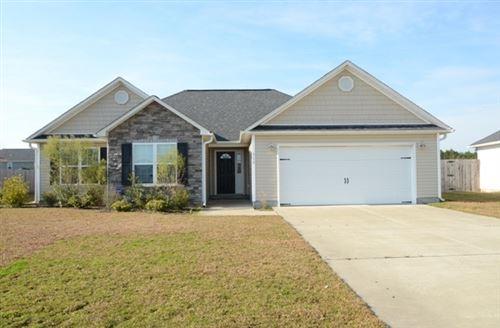 Photo of 315 Kingston Road, Jacksonville, NC 28546 (MLS # 100222779)