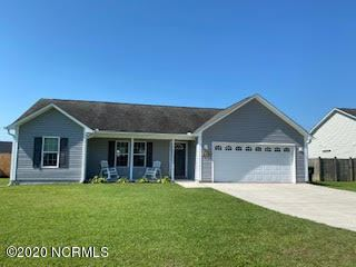 Photo of 157 Christy Drive, Beulaville, NC 28518 (MLS # 100226779)