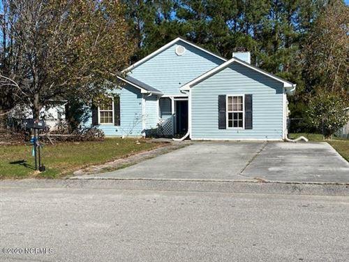 Photo of 1019 Furia Drive, Jacksonville, NC 28540 (MLS # 100247779)