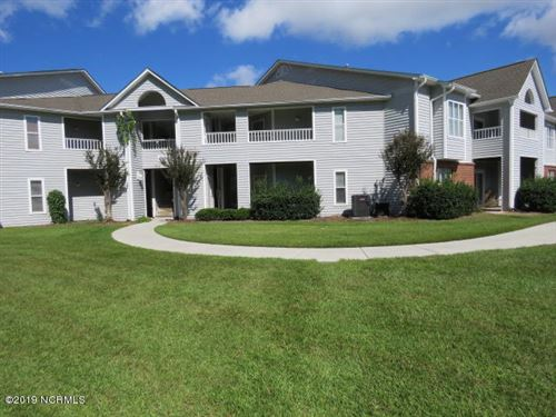 Photo of 4156 Breezewood Drive #103, Wilmington, NC 28412 (MLS # 100189780)