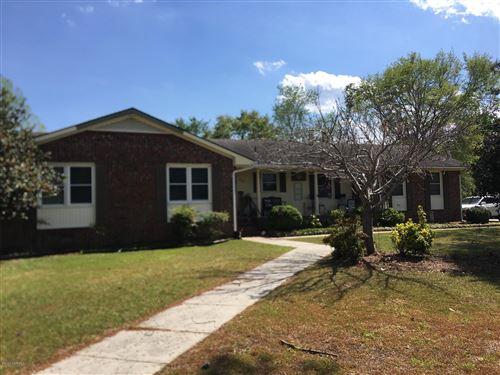 Photo of 500 Thomas Drive, Jacksonville, NC 28546 (MLS # 100212780)