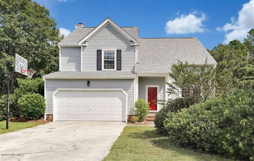 Photo of 4007 Providence Court, Wilmington, NC 28412 (MLS # 100237780)