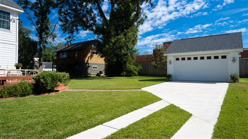 Tiny photo for 19 Colonial Drive, Wilmington, NC 28403 (MLS # 100241780)