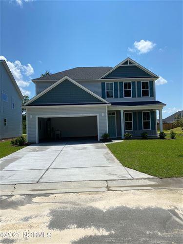 Photo of 4031 Little Dipper Court, Leland, NC 28451 (MLS # 100246780)