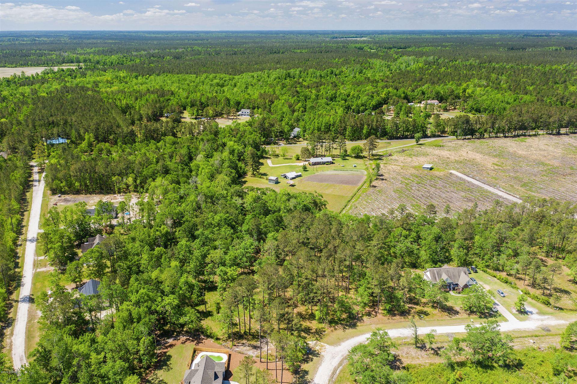 Photo of Lot 4 W Waverly Drive, Burgaw, NC 28425 (MLS # 100263780)