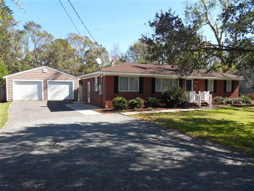 Photo of 101 Edwards Street, Wilmington, NC 28405 (MLS # 100139781)