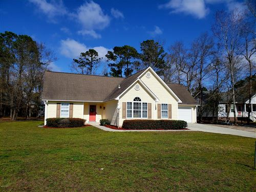 Photo of 105 Whipporwill Lane, Wilmington, NC 28409 (MLS # 100204781)
