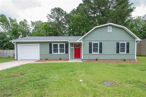 Photo of 511 Redwood Place, Jacksonville, NC 28540 (MLS # 100219781)