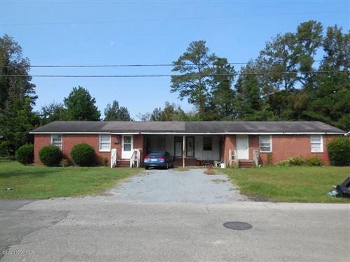 Photo of 215 & 217 Pine Street, Wallace, NC 28466 (MLS # 100239781)