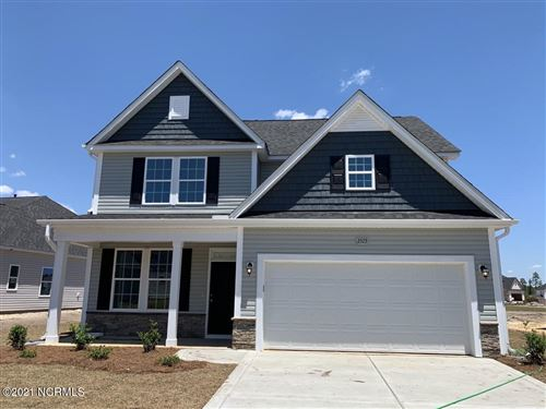 Photo of 2573 Longleaf Pine Circle, Leland, NC 28451 (MLS # 100257781)