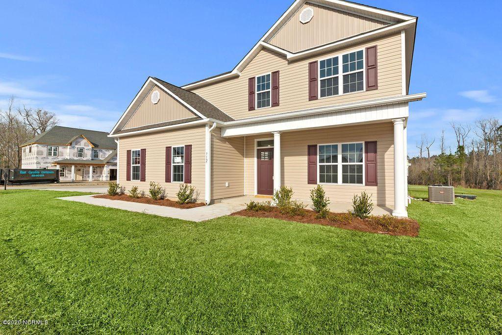 Photo of 513 Black Pearl Circle, Jacksonville, NC 28546 (MLS # 100260781)