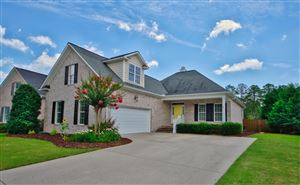 Photo of 1842 Caribe Court, Wilmington, NC 28409 (MLS # 100171782)