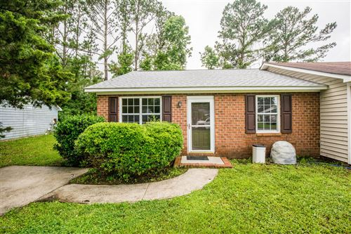 Photo of 1706 Wine Press Court, Midway Park, NC 28544 (MLS # 100219782)