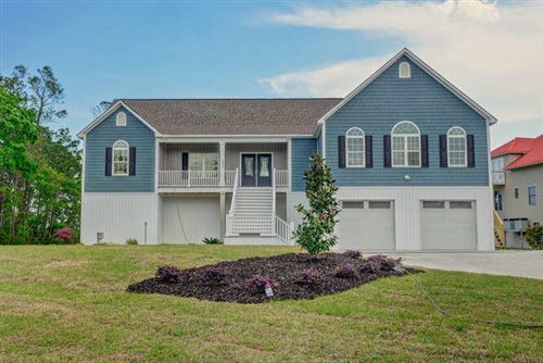Photo of 102 Topsail Watch Lane, Hampstead, NC 28443 (MLS # 100224782)