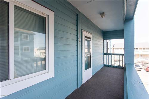 Photo of 1404 Canal Drive #29, Carolina Beach, NC 28428 (MLS # 100239782)