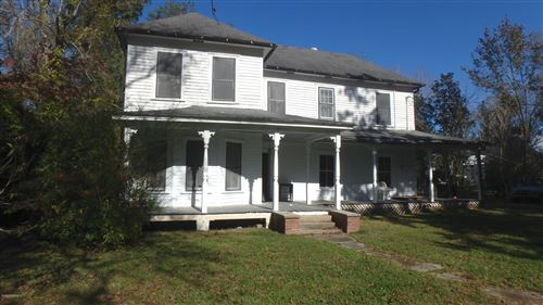 Photo of 14174 Nc Hwy 210, Rocky Point, NC 28457 (MLS # 100245782)