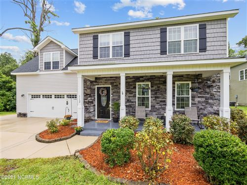 Photo of 112 Sterling Drive, Sneads Ferry, NC 28460 (MLS # 100281782)