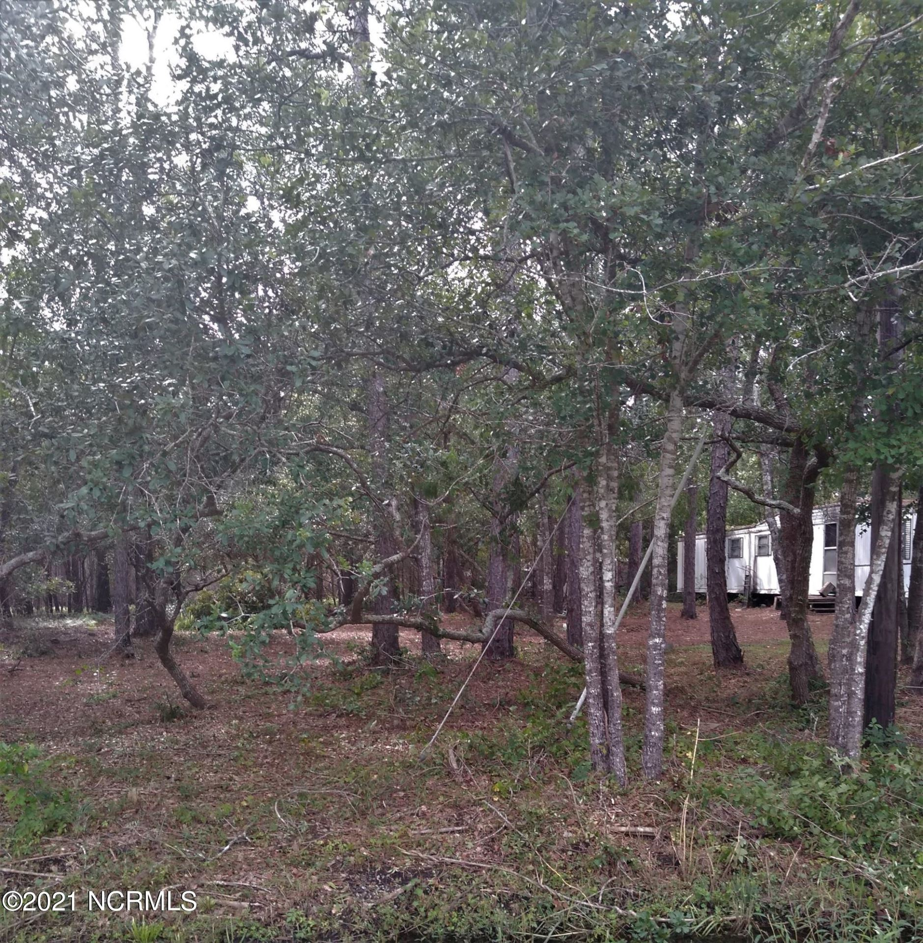 Photo of 4147 9th Street SE, Southport, NC 28461 (MLS # 100284782)