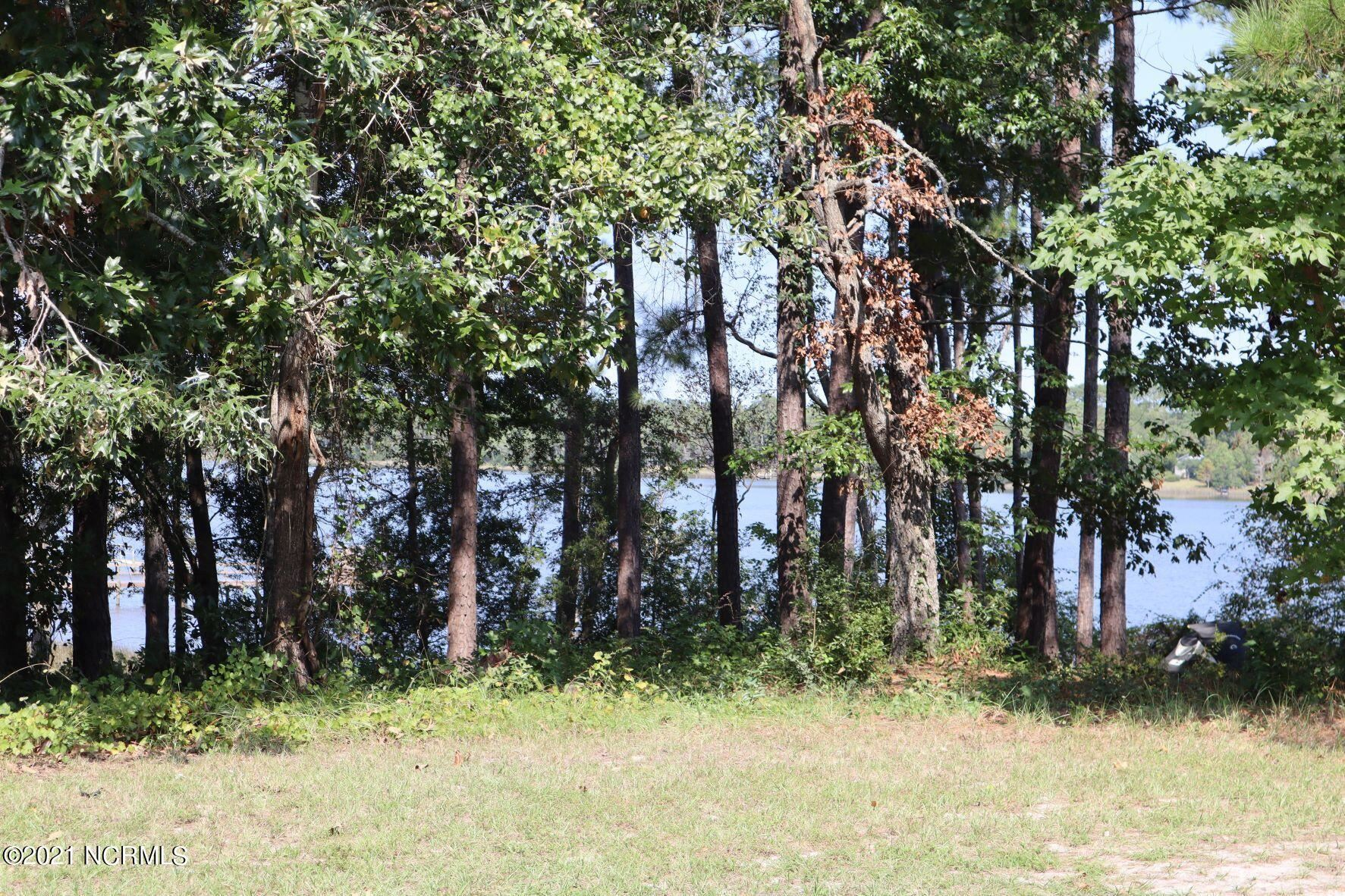 Photo of 325 Hickory Knoll, Hubert, NC 28539 (MLS # 100292782)