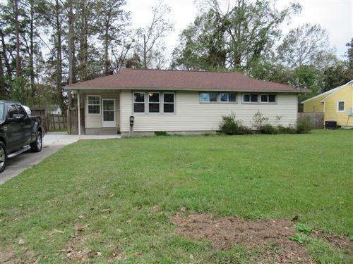 Photo of 603 Williams Street, Jacksonville, NC 28540 (MLS # 100140783)