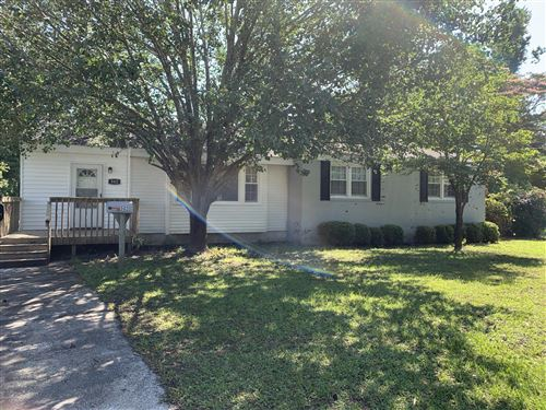 Photo of 502 Sioux Drive, Jacksonville, NC 28540 (MLS # 100223783)