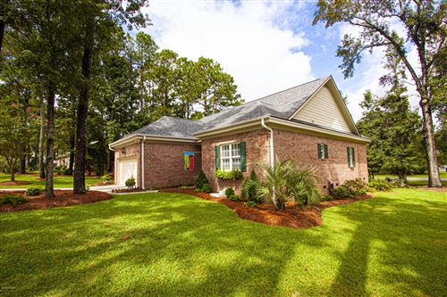 Photo of 103 E Sanderling Circle, Hampstead, NC 28443 (MLS # 100235783)