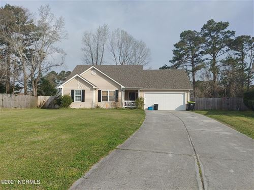 Photo of 418 Eucalyptus Lane, Jacksonville, NC 28546 (MLS # 100266783)