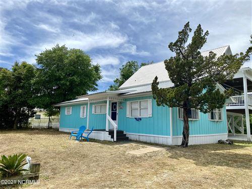 Photo of 1604 Pinfish Lane, Carolina Beach, NC 28428 (MLS # 100269783)