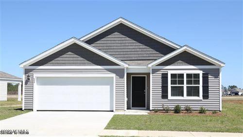 Photo of 9100 Oak Grove Court NE #Lot 19, Leland, NC 28451 (MLS # 100274783)