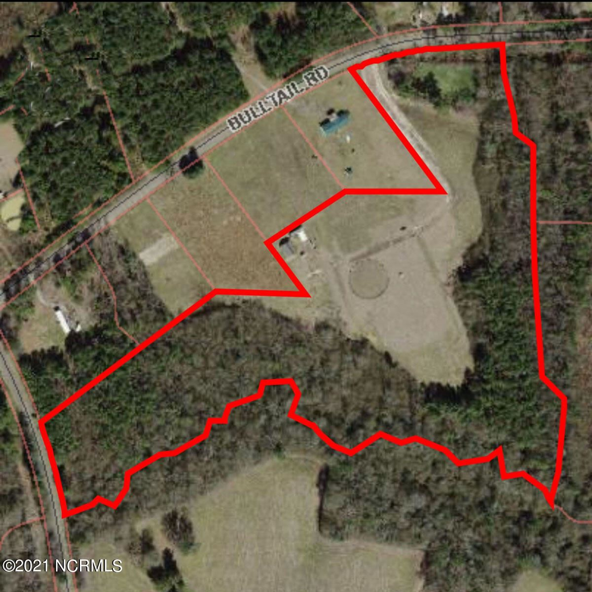 Photo of 0 Indian Hill & Bulltail Road, Ivanhoe, NC 28447 (MLS # 100293783)