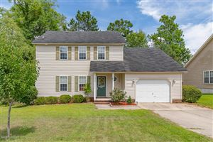 Photo of 108 Dunhill Court, Jacksonville, NC 28546 (MLS # 100172784)