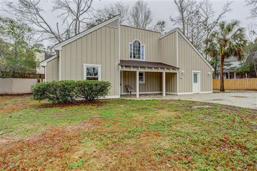 Photo of 6101 Greenville Loop Road, Wilmington, NC 28409 (MLS # 100206784)