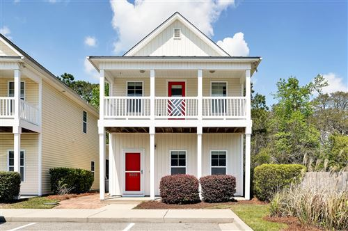 Photo of 8009 Sweetgrass Court, Wilmington, NC 28412 (MLS # 100212784)