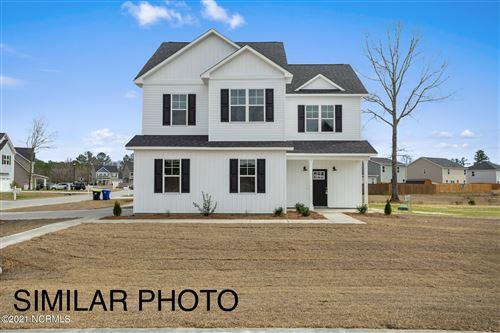 Photo of 502 Ranchers Lane, Jacksonville, NC 28546 (MLS # 100251784)