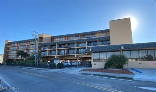 Photo of 222 N Carolina Beach Avenue #107, Carolina Beach, NC 28428 (MLS # 100257784)