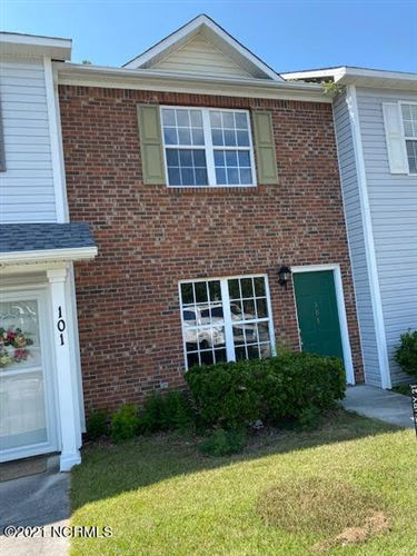 Photo of 103 Spring Meadows Drive, Jacksonville, NC 28546 (MLS # 100268784)