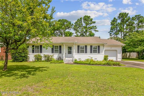 Photo of 1505 Clifton Road, Jacksonville, NC 28540 (MLS # 100276784)