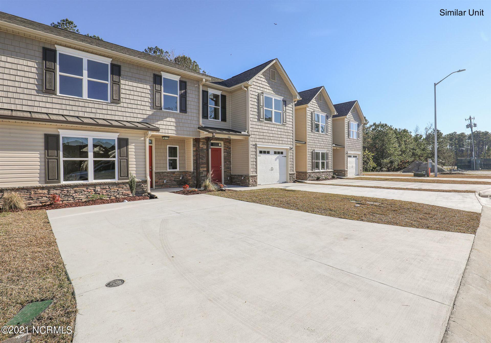 Photo of 449 Sullivan Loop Road, Midway Park, NC 28544 (MLS # 100283784)