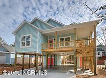 Photo of 122 NE 17th Street, Oak Island, NC 28465 (MLS # 100287784)