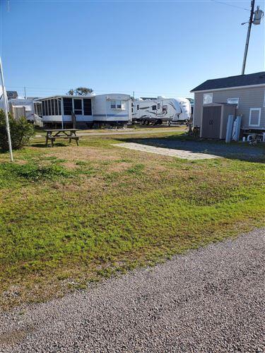 Photo of 55 Kayak Street, North Topsail Beach, NC 28460 (MLS # 100206785)