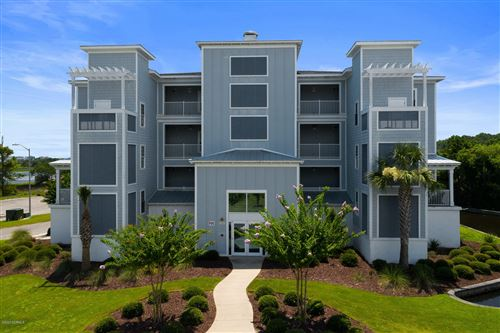 Photo of 2283 Dolphin Shores Drive SW #6, Supply, NC 28462 (MLS # 100229785)