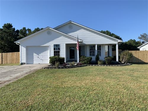 Photo of 320 Commons Drive S, Jacksonville, NC 28546 (MLS # 100242785)