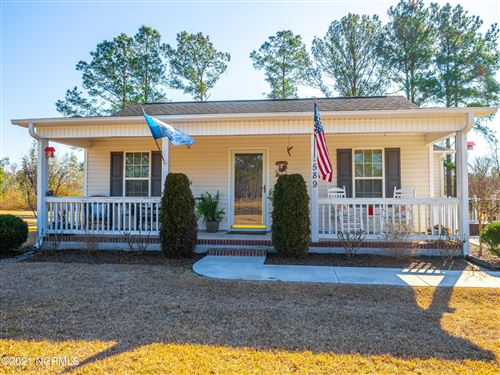 Photo of 589 Coston Road, Richlands, NC 28574 (MLS # 100258785)