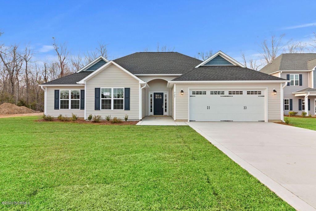 Photo of 506 Black Pearl Circle, Jacksonville, NC 28546 (MLS # 100260785)