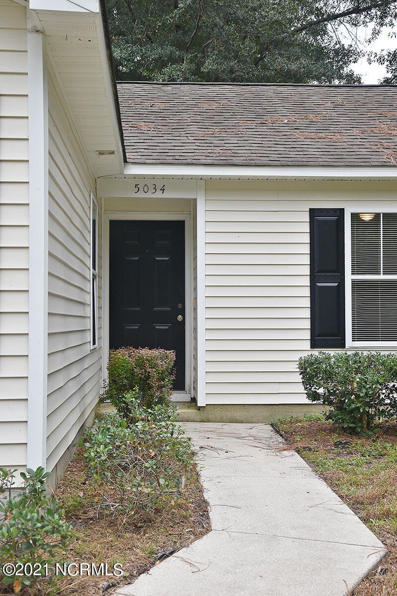 Photo of 5034 Heide Drive, Wilmington, NC 28403 (MLS # 100289786)
