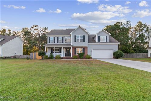 Photo of 261 Rutherford Way, Jacksonville, NC 28540 (MLS # 100188787)